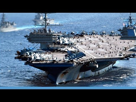 7 Largest Warships In History