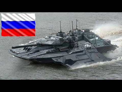 THE BEST RUSSIAN WEAPONS, Military Technology 2018- 2020