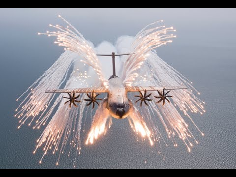 10 Insane Military Weapons In Action | Interesting Facts