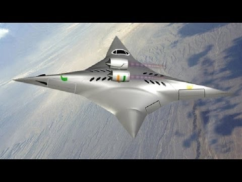 Worlds MOST FEARED DARPA Technology for US Military (Message to world) 2016