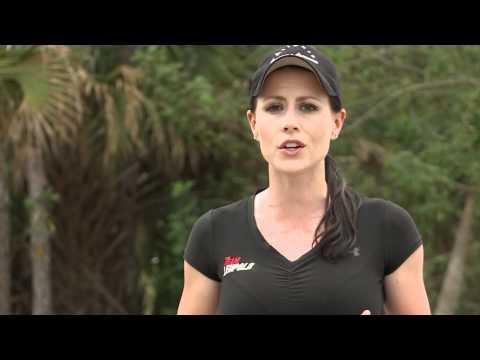 Jessie Duff Pro-Tip: Proper Shooting Apparel