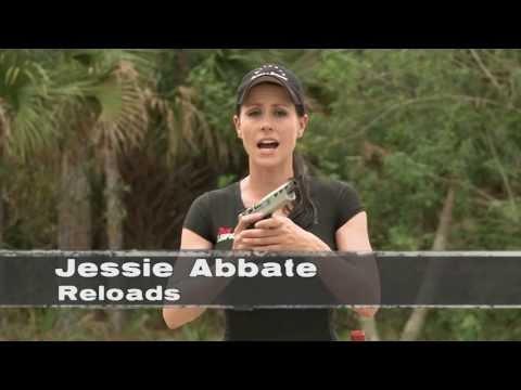 Jessie Duff Pro-Tip: Reloads