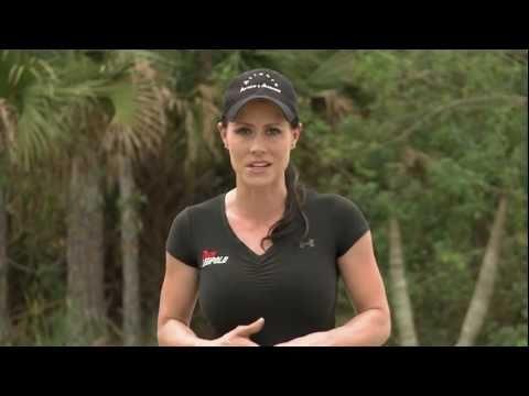 Jessie Duff Pro-Tip: Dry Firing