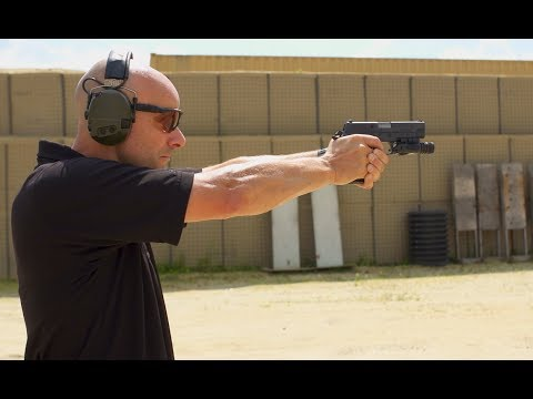 Pistol Shooting Drill to Improve Accuracy – Shooting Tips from SIG SAUER Academy