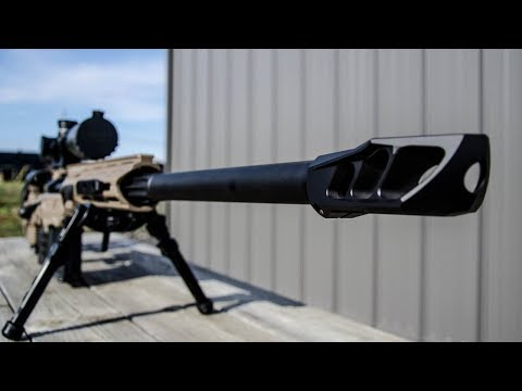 Russia creates world's most powerful ultra long range rifle