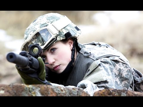 7 Most Badass Female Soldiers