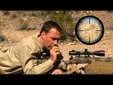 Shooting Fundamentals – Long Range Shooting Technique