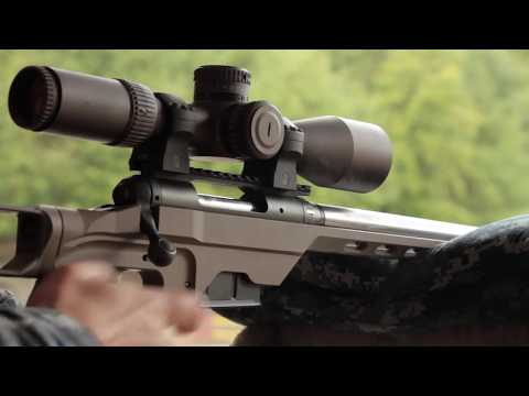 Improving your Rifle Accuracy – Shoot Better