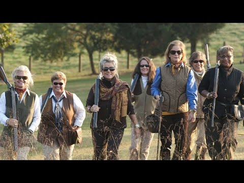 Calling the shots: More women take up sports shooting as hobby