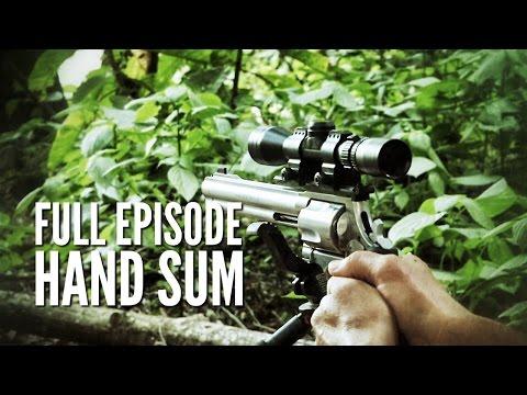 "Handgun Hunting Special – ""Hand Sum"""