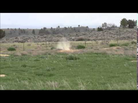 Epic Prairie Dog Shots
