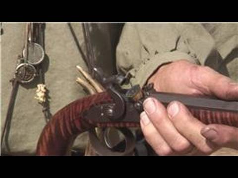 Muzzleloaders : How to Use Black Powder Pistols