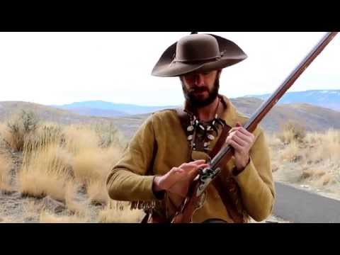 How to Load and Fire a Flintlock Rifle