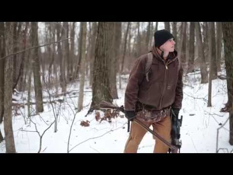 Late Season: Flintlock Squirrel Hunt