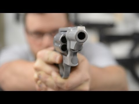 Top 5 Guns For Home Defense