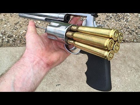 7 Most POWERFUL and Dangerous PISTOLS of ALL TIME