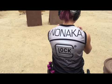 Tori Nonaka 2015 CA Local Match
