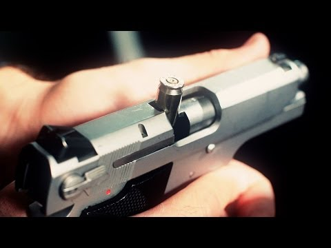 Jam-Clearing Drills for an Automatic Gun | Gun Guide