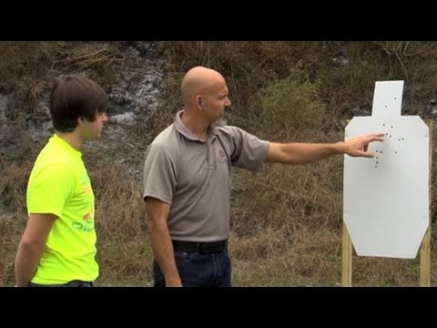 Personal Defense Tips: Firearms Training – Simplifying Defense Shooting Instruction