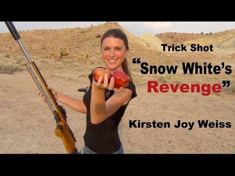 Snow White's Revenge – Shooting Fun – Kirsten Joy Weiss
