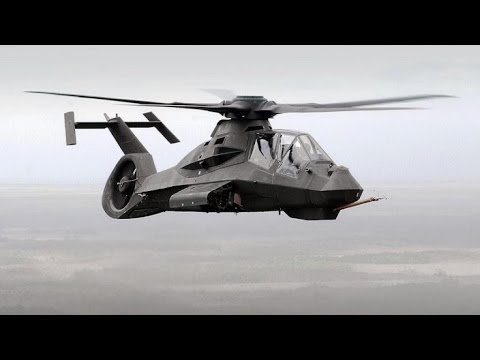 Fastest Helicopter in the World – Top 10
