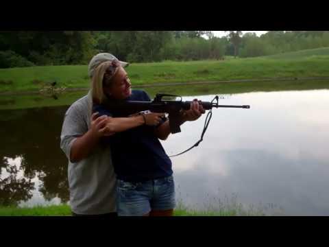 Gun Mishaps & Misfires