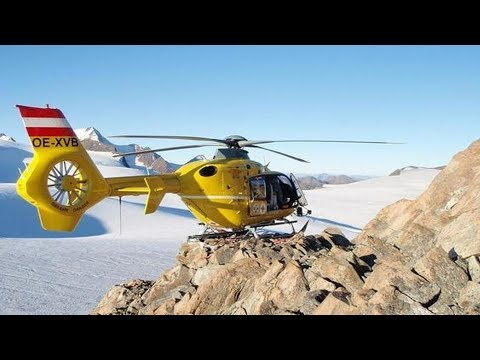 Top 15 the Most EXTREME Helicopter LANDING Compilation 2018