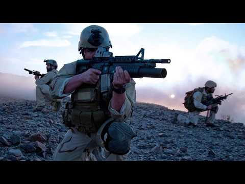 10 American Special Forces You Don't Want to Mess With !