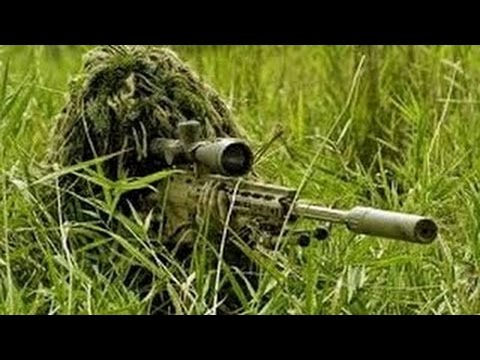Army Snipers | Special Documentary full