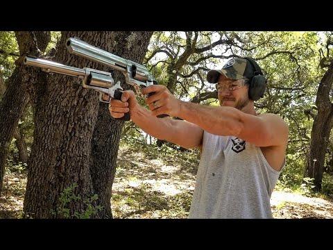 Gigantic Revolver
