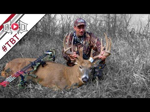 TBT – Mark Drury's 195″ Iowa Giant