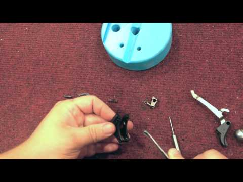 xds part 3 detail disassembly