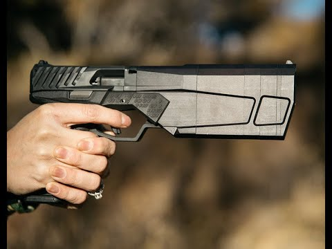 7 Cool Gun Invention You Need To See In 2018