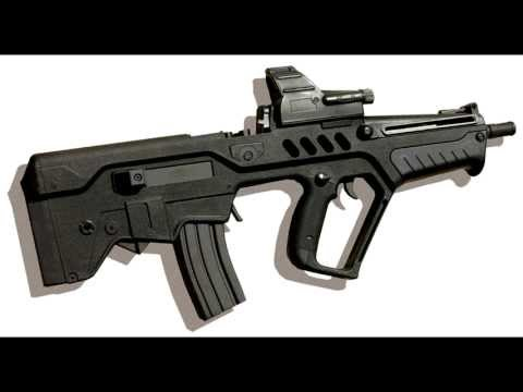 TOP 10 Modern Military Weapons