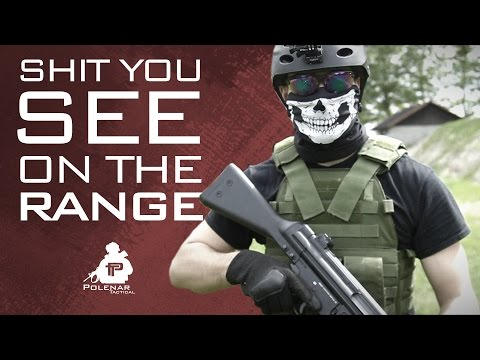 stuff You See on the Range | Polenar Tactical