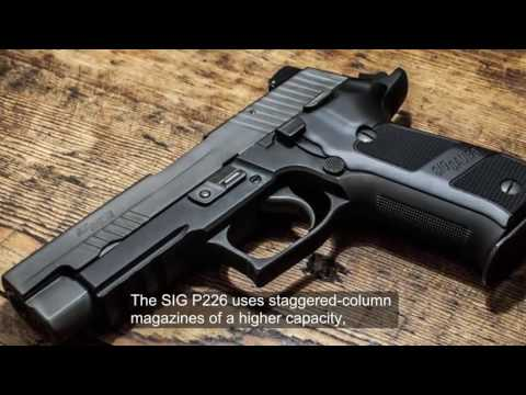 Best 9mm Pistols in 2018 – Top 10 Handguns in the World (With their Videos)