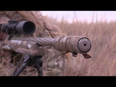 "Predator Hunting: SUPPRESSED® ""TRIPLE BANGER"""