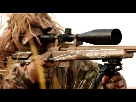 "Predator Hunting: SUPPRESSED® ""NOMADS"""
