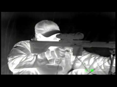 "Predator Hunting: SUPPRESSED® ""Darkness"""