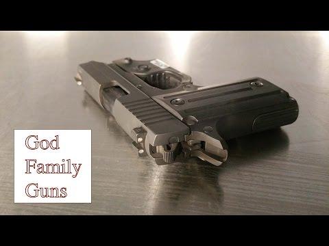 Top 5 CCW .380 Pocket Pistols