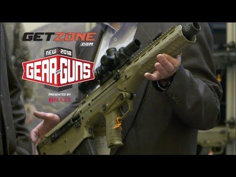 2018 New Gear and Guns: 10 New Rifles