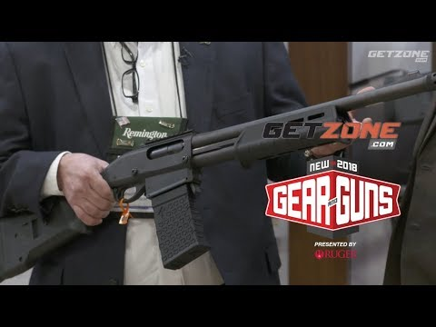 2018 New Gear and Guns: 4 Must See New Shotguns