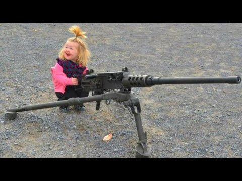ULTIMATE GUN FAILS Compilation 2019!!!