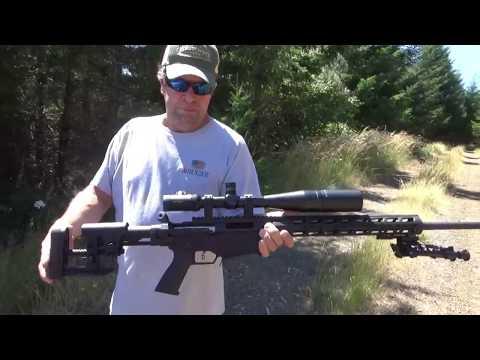 1000 yards – AR 6.5 Grendel 6.5 Creedmoor .338 Lapua .308 Win. Long range shooting