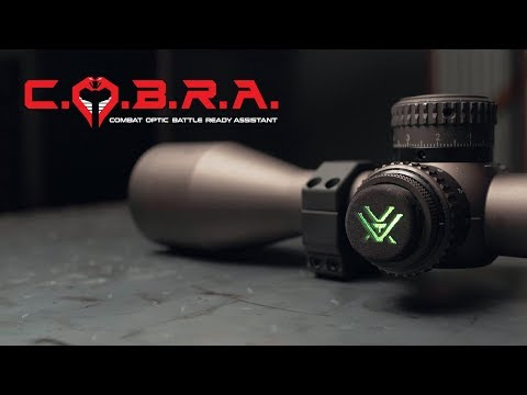 Vortex C.O.B.R.A. | Combat Optic Battle Ready Assistant