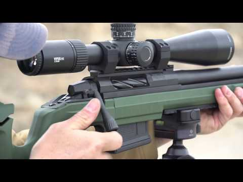 ON THE GUN: The Best New Affordable Precision Rifles