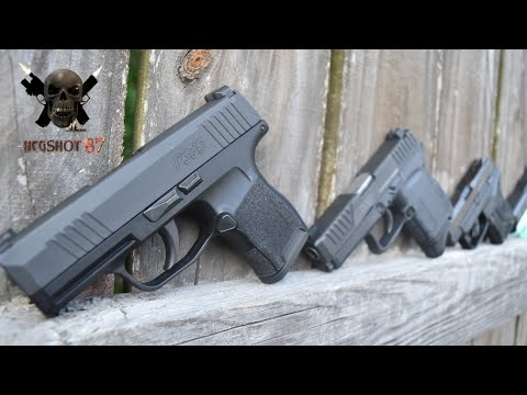 Top 5 Ultra Concealable Handguns