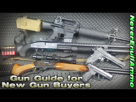 Guns for Criminals, Looters & Riots (Pandemic Preparation Overview for New Gun Owners)