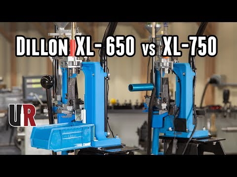 Dillon XL-650 VS XL-750: Differences Explained