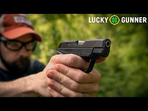 Is The Ruger LCP .22LR The Ultimate Underwear Gun?